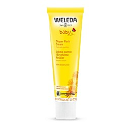 Weleda Baby 2.9 fl. oz. Diaper Rash Cream with Calendula