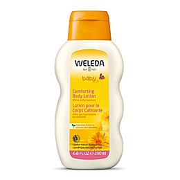 Weleda Baby 6.8 fl. oz. Comforting Body Lotion with Calendula