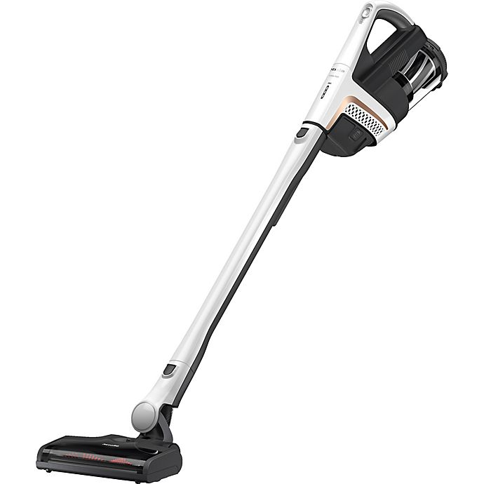 Alternate image 1 for Miele® Triflex HX1 Cordless Stick Vacuum in Lotus White