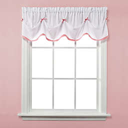 Kayla Window Curtain Valance