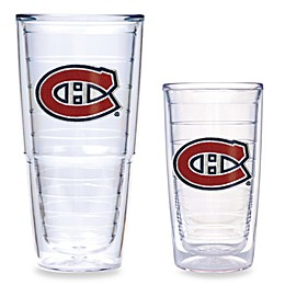 Tervis® NHL Montreal Canadiens Tumbler