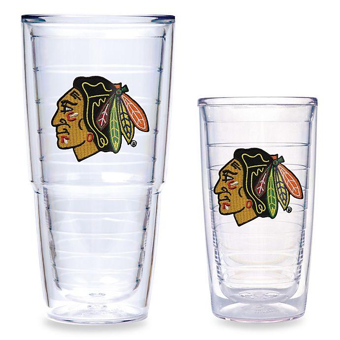 Alternate image 1 for Tervis® NHL Chicago Blackhawks Tumbler
