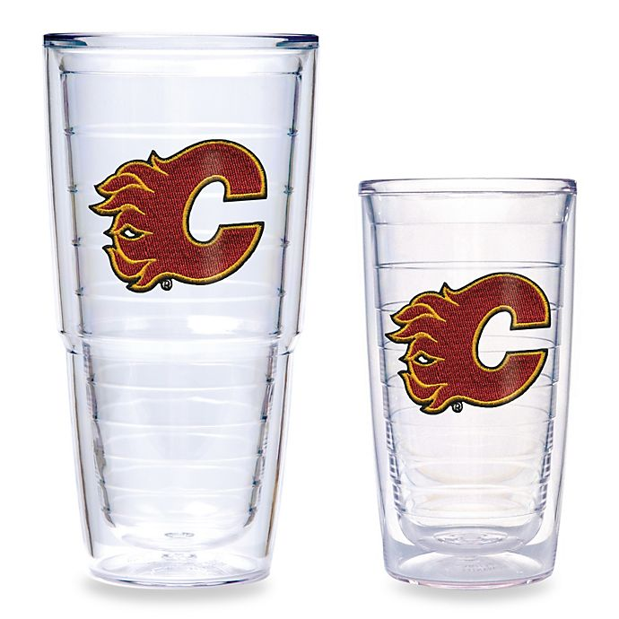 Alternate image 1 for Tervis® NHL Calgary Flames Tumbler