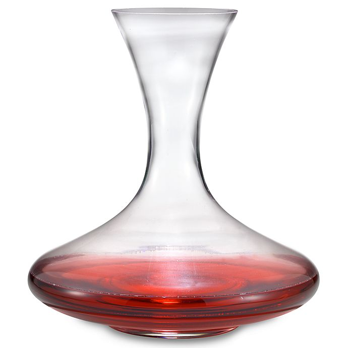 Luigi-Bormioli-Crescendo-68-oz.-Wine-Decanter
