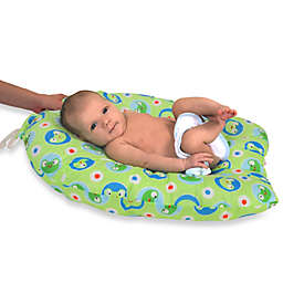 Leachco® Safer Bather® Infant Bath Pad in Face the Frog