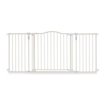 Toddleroo By North States Tall Easy Swing Lock Gate Bed Bath Beyond