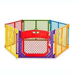 Toddleroo by North States® Superyard Colorplay® Ultimate Playyard
