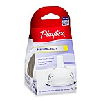 Playtex® 2-Pack Fast Flow NaturaLatch® Nipples