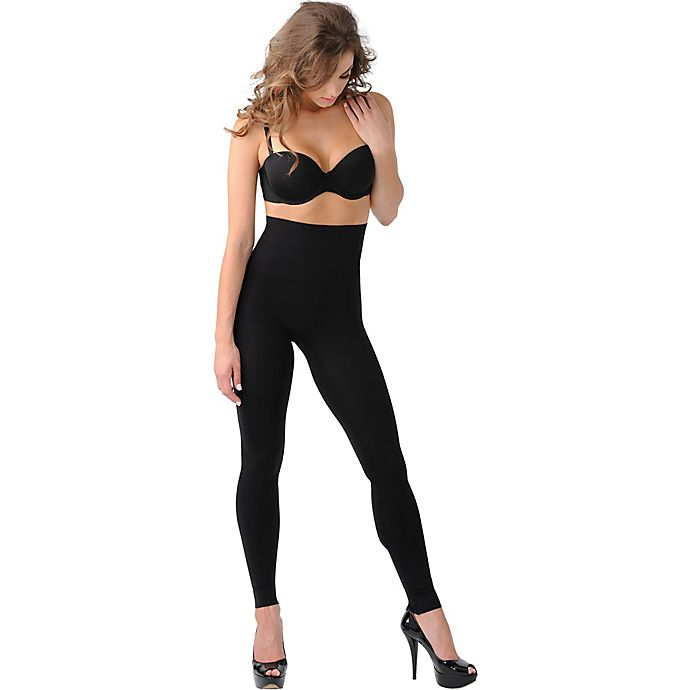8e01c1590 Belly Bandit® Mother Tucker™ Leggings in Black