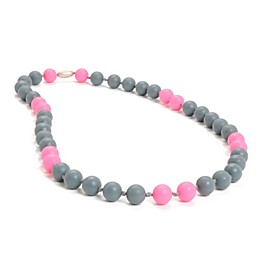 chewbeads® Waverly Necklace in Grey