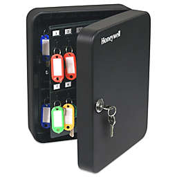 Honeywell Key Steel Security Box