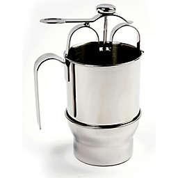 Norpro® Stainless Steel Pancake Batter Dispenser with Holder