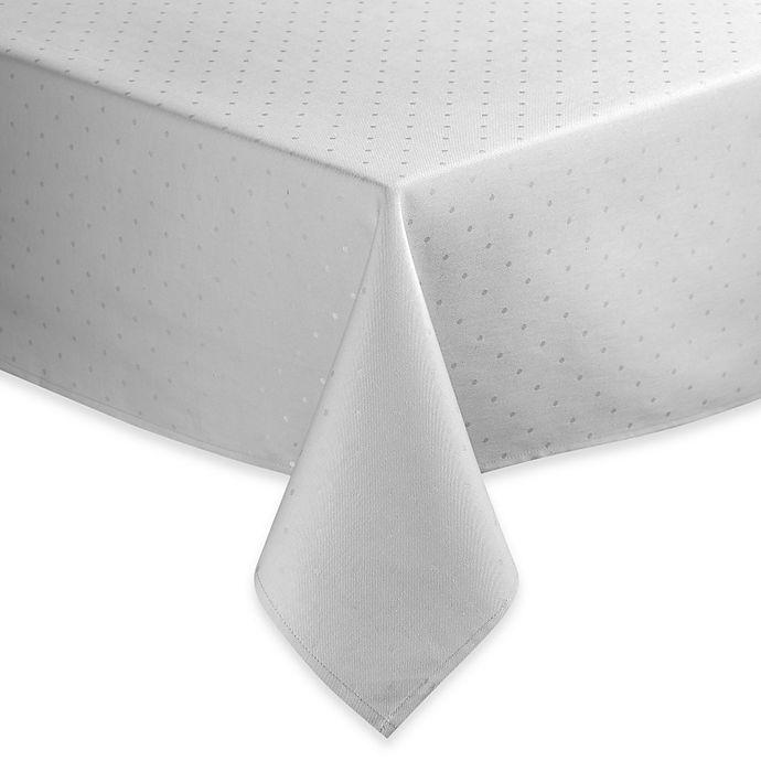 Alternate image 1 for kate spade new york Larabee Dot Tablecloth