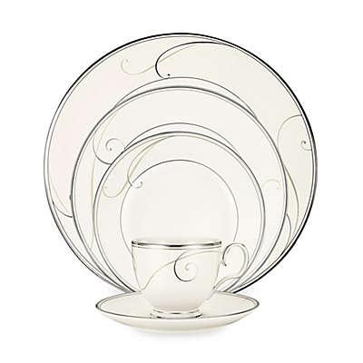 Noritake® Platinum Wave Fine China Collection