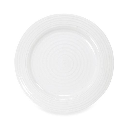 Alternate image 1 for Sophie Conran for Portmeirion® Dinner Plate in White