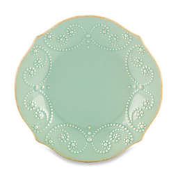 Lenox® French Perle™ Tidbit Plate in Ice Blue