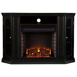 Southern Enterprises Claremont Convertible Media Fireplace