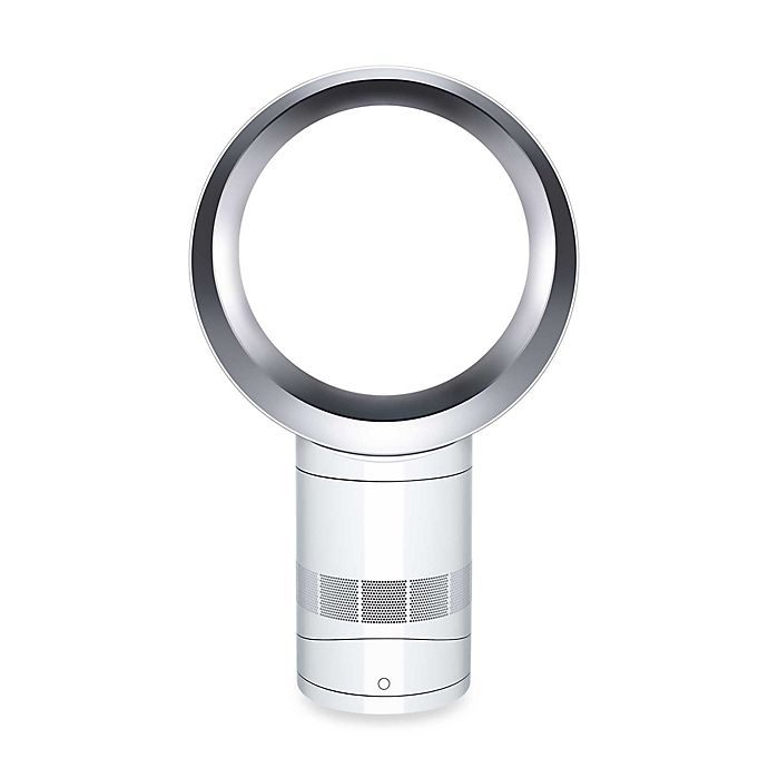 Dyson Air Multiplier Am06 10 Inch Table Fan Bed Bath