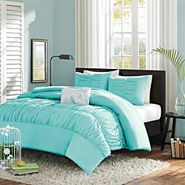 Mizone Mirimar Comforter Set in Aqua