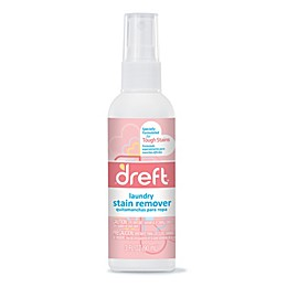 Dreft 3 oz. Pump Spray Laundry Stain Remover