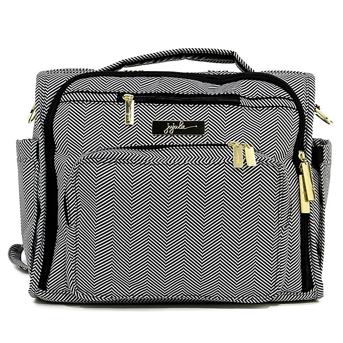 90efa9ba5b Ju-Ju-Be® B.F.F Diaper Bag in Queen of the Nile