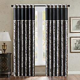 Aubrey Window Curtain Panel
