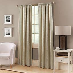 Avalon Window Curtain Panel (Single)