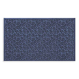 Weather Guard™ Fall Day 32-Inch x 56-Inch Door Mat in Evergreen