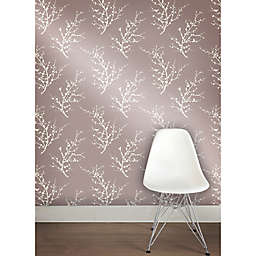 Tempaper® Removable Wallpaper in Edie Champagne