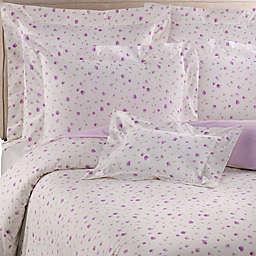 Bellino Fine Linens® Violetta Reversible Duvet Cover