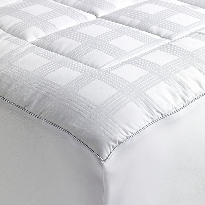 cooling mattress pad bed bath beyond SHEEX® 500 Thread Count Cooling Mattress Pad | Bed Bath & Beyond cooling mattress pad bed bath beyond