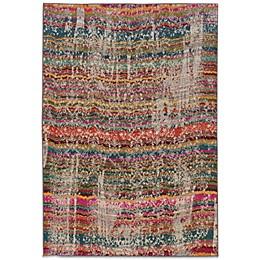Oriental Weavers Kaleidescope Contemporary Rug in Multicolor