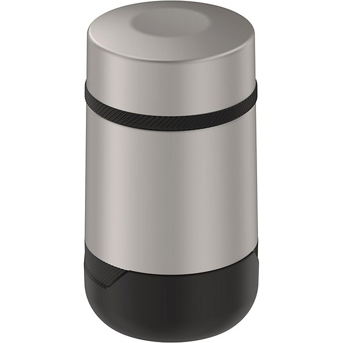 Alternate image 1 for Thermos® Guardian 18 oz. Vacuum-Insulated Food Jar