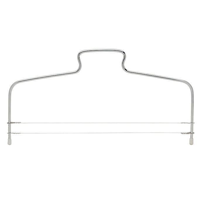 Alternate image 1 for Mrs. Anderson's Baking® Wire Cake Cutter
