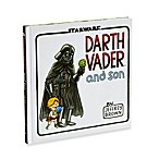 Darth Vader & Son Book