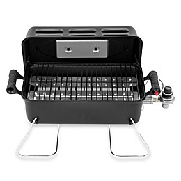 Char-Broil Basic Grilling Gas Grill