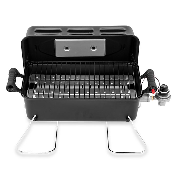 Alternate image 1 for Char-Broil Basic Grilling Gas Grill