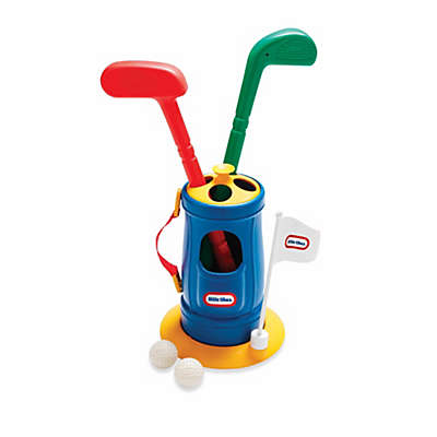 Little Tikes™ TotSports Grab 'n Go™ Toy Golf Set