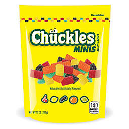 Chuckles 10 oz. Minis Jelly Fruit Flavored Candies