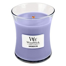 WoodWick® Lavender Spa 10 oz. Jar Candle