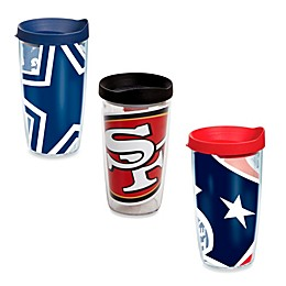 Tervis® NFL 16-Ounce Colossal Wrap Tumbler with Lid Collection