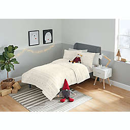 Marmalade™ Frosted Forest 2-Piece Twin/Twin Extra Long Quilt Set in Grey
