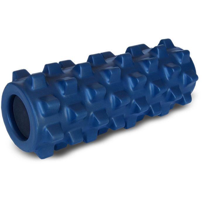 Alternate image 1 for Original Compact RumbleRoller in Blue