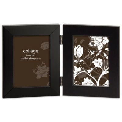 Prinz Soho 25 Inch X 35 Inch Hinged 2 Picture Collage Frame In