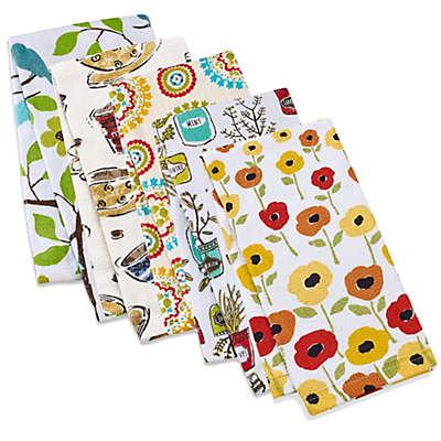 Kitchensmart® Print Kitchen Towel