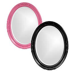 Howard Elliott® Queen Ann Wall Mirror in