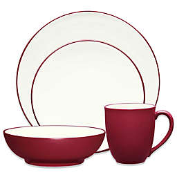 Noritake® Colorwave Coupe 4-Piece Place Setting
