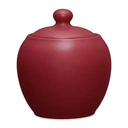 Noritake® Colorwave Covered Sugar Bowl in Raspberry