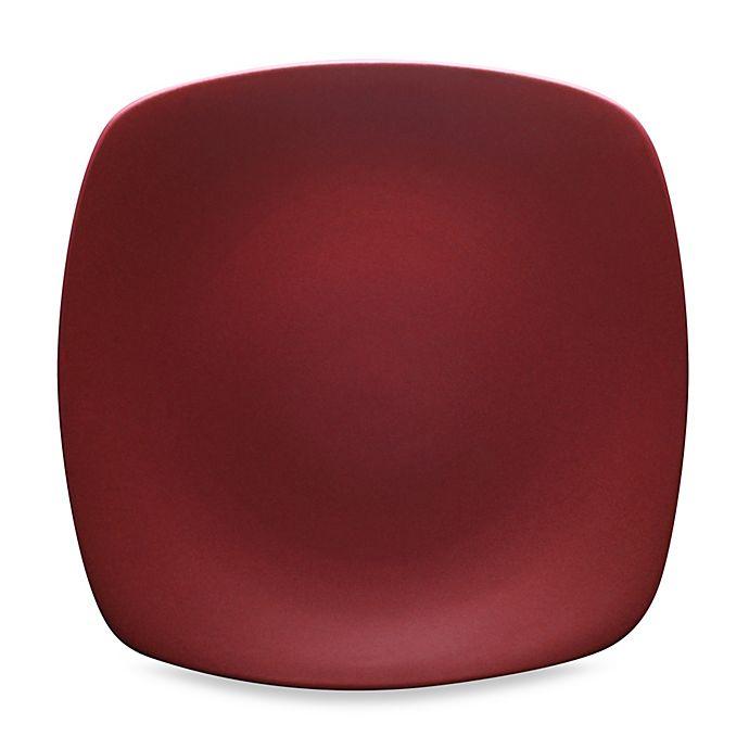 Alternate image 1 for Noritake® Colorwave Medium Quad Plate in Raspberry