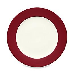 Noritake® Colorwave Rim Dinner Plate in Raspberry